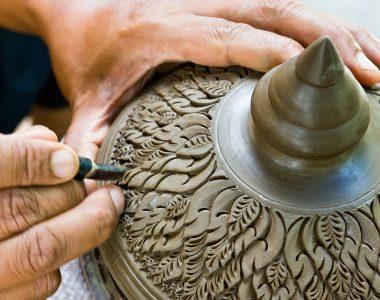 Stone & Marble Craft