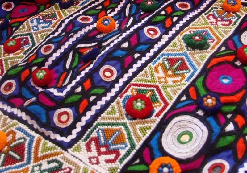 Gujarat Handicraft Traditions