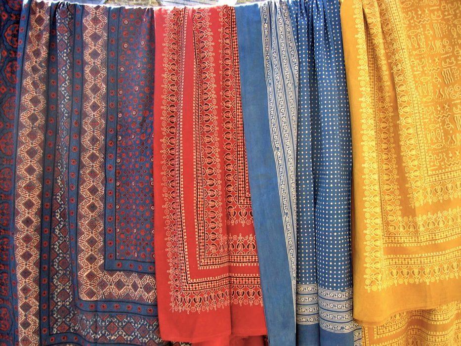 Gujarat Handloom Traditions