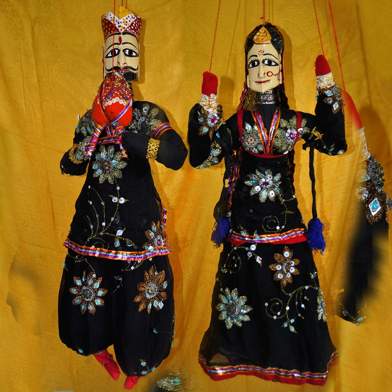 Rajasthan Handicraft Traditions