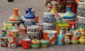 Sikkim Handicraft Traditions