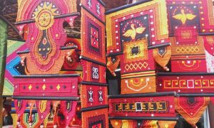 Uttar Pradesh Handicraft Traditions