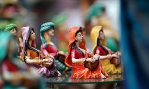 West Bengal Handicraft Traditions